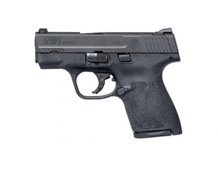 S&W M&P Shield 2.0 9mm No Safety Black - 11808