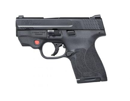 S&W M&P Shield 2.0 9mm No Safety w/ Red Laser - 11673