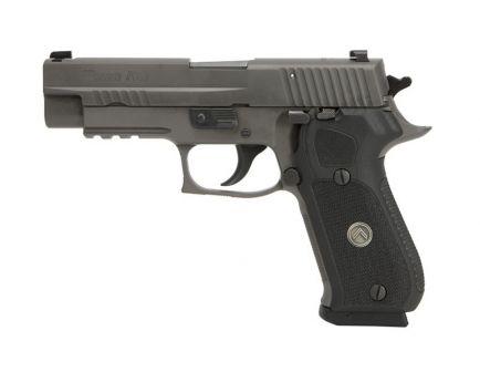 Sig Sauer P220 Legion 10mm Pistol - 220R5-10-LEGION