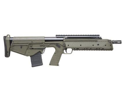 """Kel Tec RDB 5.56 Nato 17"""" Bullpup Rifle, OD Green - RDBGRN"""