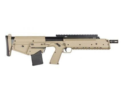 Kel-Tec RBD 5.56x45mm Bullpup Style Rifle, Tan - RDBTAN