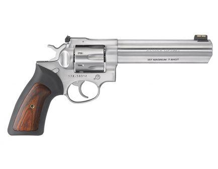 """Ruger GP100 .357 Magnum 6"""" Revolver - 1773"""