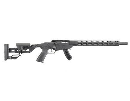 "Ruger Precision 22 LR 18"" Rimfire Rifle - 8400"