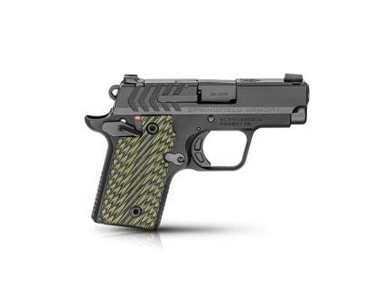 Springfield Armory 911 .380acp Black Pistol - PG9109