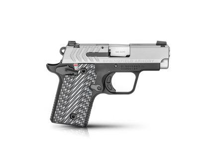 Springfield Armory 911 .380acp BiTone Pistol - PG9109S