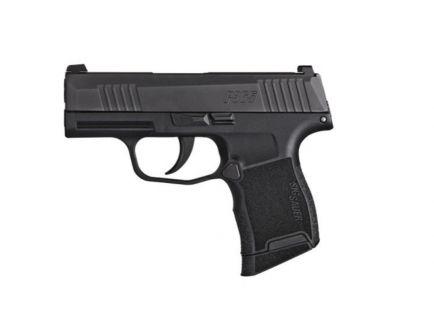 Sig Sauer P365 9mm Pistol w/ SIGLITE Night Sights- 365-9-BSS