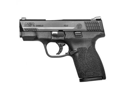 S&W M&P45 Shield .45 ACP Pistol w/o Thumb Safety, Black - 11531