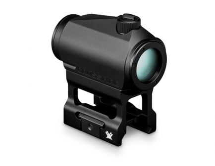 Vortex Crossfire Red Dot Sight - CF-RD1