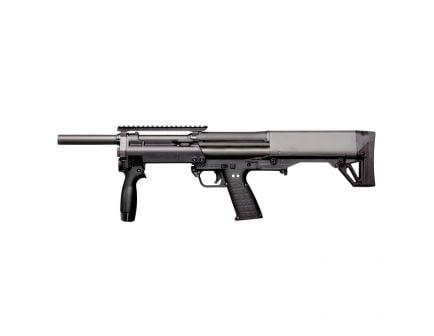"""Kel-Tec KSG """"NFA Ready"""" 12ga Shotgun, Black"""