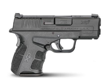 "Springfield Armory XD-S MOD.2 .45 ACP 3.3"" Pistol w/ Night Sights - XDSG93345BT"