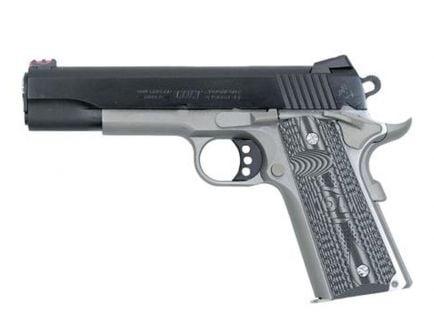 Colt Competition Two-Tone .45 ACP Pistol - O1070CCS-TT