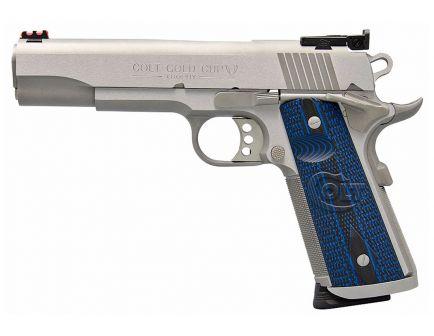 Colt Gold Cup Trophy .45 ACP Pistol - O5070XE
