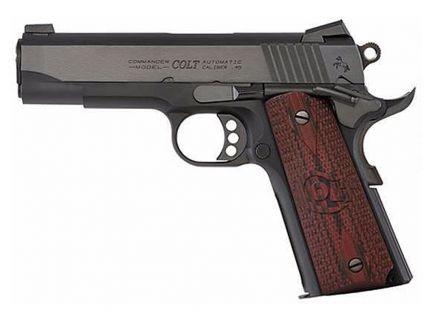 Colt LW Commander .45 ACP Pistol - O4840XE