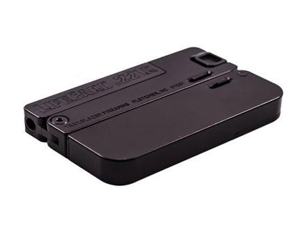 "Trailblazer Firearms LifeCard .22LR 2.5"" Single Shot Pistol, Black - LC1"