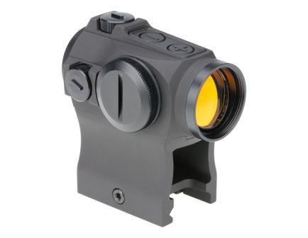 Holosun Micro Sight, Green Circle / Dot Reticle with Shake Awake - HE503GU-GR
