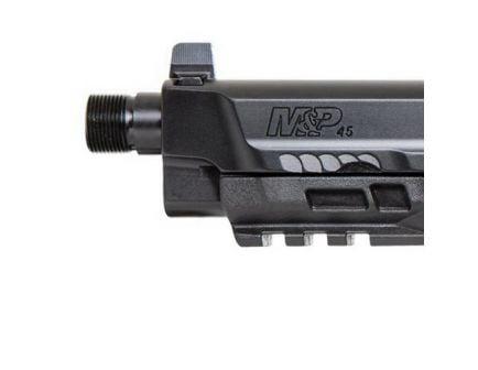 Smith & Wesson M&P 45 M2.0 .45 ACP Pistol w/ Threaded Barrel, Blk - 11771