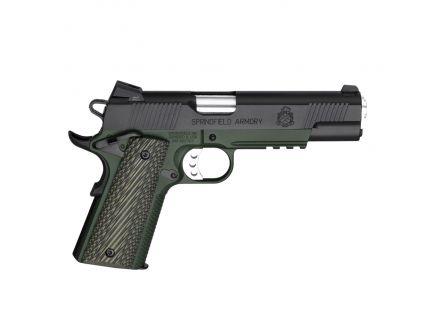 Springfield 1911 MC Operator .45ACP Pistol - PX9110ML