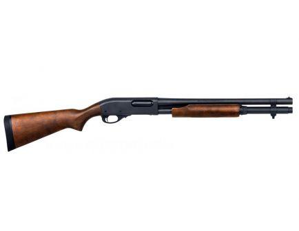 Remington 870 12 Gauge Hardwood Home Defense Shotgun - 81197