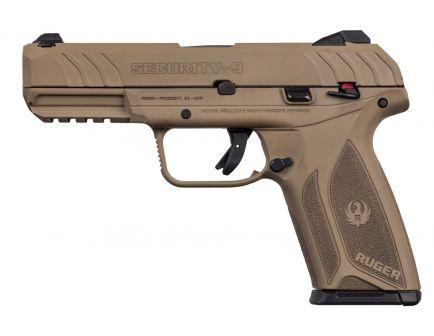 Ruger Security-9 9mm Pistol, Barrett Brown - 3813