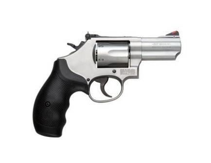 Smith & Wesson Model 66 Combat Magnum Medium .357 Mag/.38 S&W Spl +P Revolver - 10061