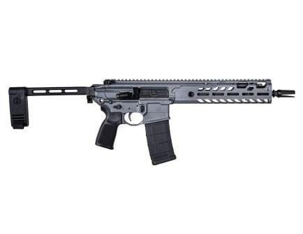"""Sig Sauer MCX Virtus 300 Blk 9"""" 30 Round Pistol, Stealth Gray"""