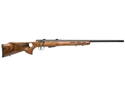 Savage Arms 25 Lightweight Varminter-T 223 Rem 4 Round Bolt Action Centerfire Rifle, Thumbhole - 18528