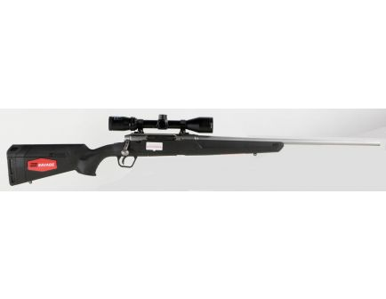 Savage Arms Axis II XP SS 22-250 Rem 4 Round Bolt Action Centerfire Rifle, Sporter - 57102