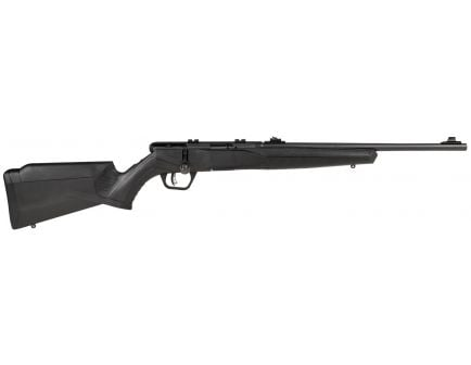 Savage Arms B22 Magnum F Compact 22 WMR 10 Round Bolt Action Rifle