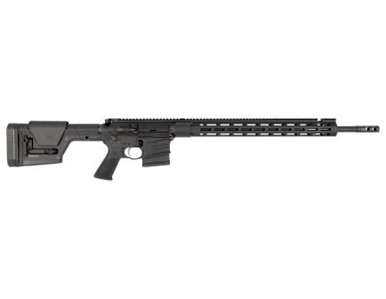 Savage Arms MSR 10 Long Range 6mm Creedmoor AR-10 Rifle, Black - 22930