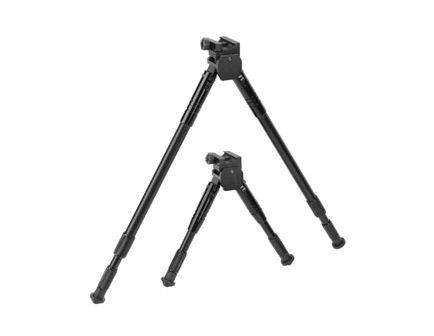 Caldwell AR Bipod Prone, Black 531123