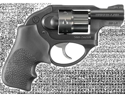 Ruger LCR-22 .22LR 8 Shot Revolver 05410