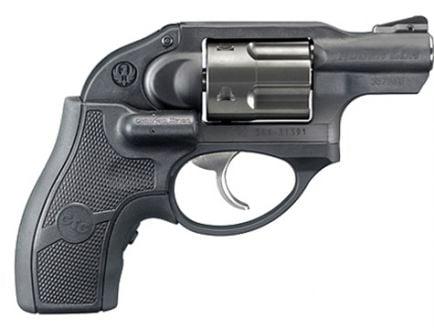Ruger Pistol LCR .357 Magnum Crimson Trace Laser Grips 5451