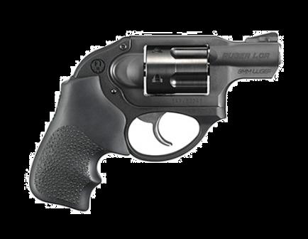 Ruger Pistol LCR 9mm 5456