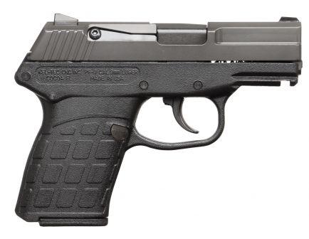 Kel-tec PF-9 9x19mm Pistol, Blk - PF-9PK