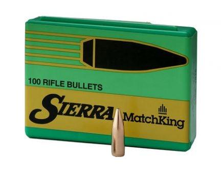 Sierra .30 Caliber (.308) 155gr HPBT Match Bullets 100ct - 2155