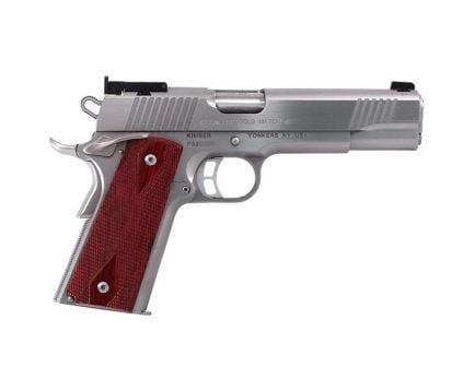 Kimber Stainless Gold Match II .45 ACP 1911 Pistol - 3200009