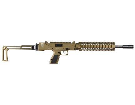 MasterPiece Arms Defender 9mm Semi-Automatic Carbine - 20DMG