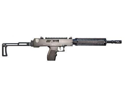 MasterPiece Arms Defender 5.7x28mm Semi-Automatic Carbine, Burnt Bronze - 5700DMG