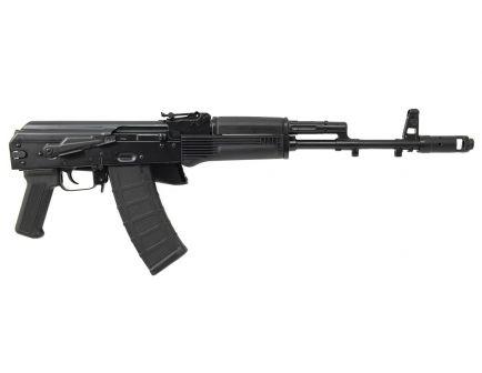 PSAK-74 Classic Polymer Side Folding Rifle, Black