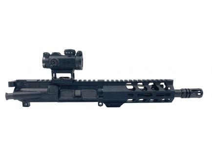 "PSA 7.5"" 5.56 NATO 1/7 Phosphate 6""  Lightweight M-Lok Upper w/Romeo MSR, BCG, & CH"