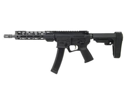 "BLEM PSA AR-V 10.5"" 9mm 1/10 Lightweight M-Lok MOE EPT SBA3 Pistol"