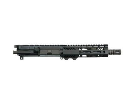 "PSA 7.5"" 5.56 NATO 1/7 Phosphate 7""  Lightweight M-Lok Upper w/BCG & CH"
