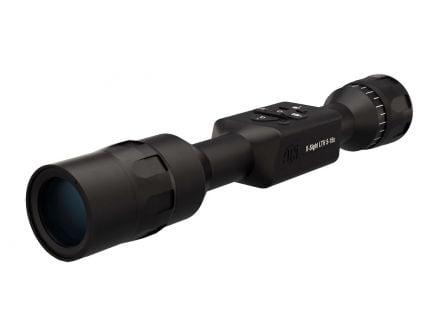 ATN X-SIGHT LTV 5-15X Ultra Light Day & Night Vision Rifle Scope