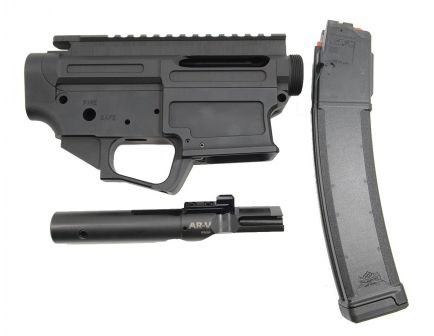 PSA AR-V Essential Parts Build Kit
