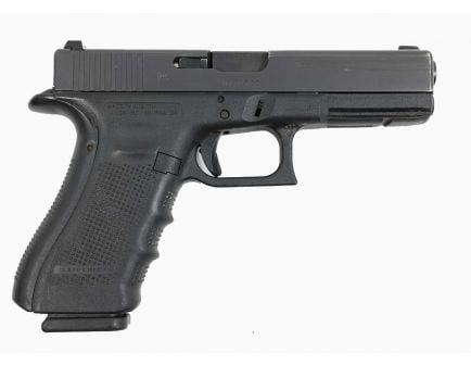 used glock 17 gen4 for sale