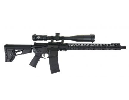 """PSA Custom .223 Wylde 18"""" 1/8 CHF Barrel Precision DMR Rifle"""
