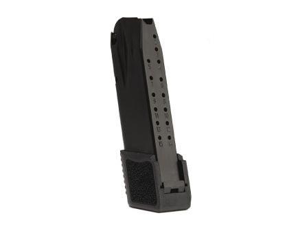 Canik TP9 Elite SC 17rd 9mm Magazine w/ Grip Extension, Black - MA904