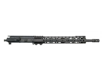 "PSA 16"" Pistol Length 300AAC 1/8 Phosphate 13.5 Lightweight M-Lok Upper w/o BCG or CH"