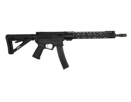 "PSA AR-V 16"" 9mm 1/10 Lightweight M-Lok MOE EPT Rifle"