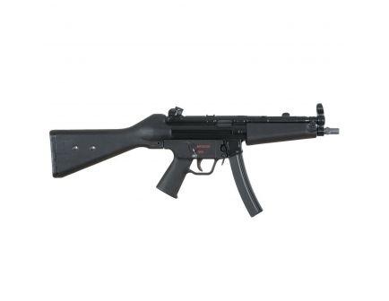 Heckler and Koch MP5 .22lr Semi-Auto Submachine Gun 25 Rds, Matte Black - 81000468